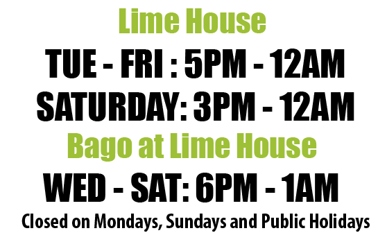 Lime House Address